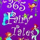 365 Fairy Tales [Sep 10, 2013] Pegasus
