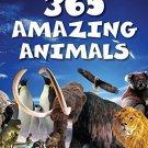 365 Amazing Animals [Dec 17, 2013] Pegasus
