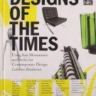 Designs of the Times [Jun 30, 2008] Bhaskaran, Lakshmi