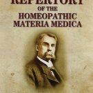 Repertory of the Homeopathic Materia Medica [Hardcover] [Jan 01, 2007] James