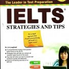 Barrons IELTS Strategies & Tips [Oct 01, 2015] Lougheed, Lin