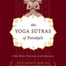 The Yoga Sutras of Patajali: A New Edition, Translation, and Commentary [Paperback