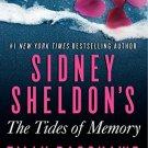 Sidney Sheldon's The Tides Of Memory Lp [Paperback] [Apr 09, 2013] Sheldon,