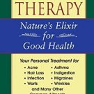 Urine Therapy: Nature's Elixir for Good Health [Paperback] [May 01, 1999]