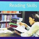 Reading Skills [Paperback] [Sep 01, 2007] McCarter, Sam