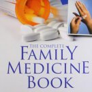 Complete Family Medicine Book [Feb 26, 2010] Dandiya, Dr. P.C.; Bapna, Dr.