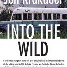 Into the Wild [Paperback] [Jan 20, 1997] Krakauer, Jon