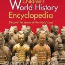 Mini Children's Reference: Encyclopedia world history [Jan 01, 2010]