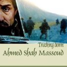 On the Trail of a Lion: Tracking Down Ahmed Shah Massoud [Paperback] [Apr 01,