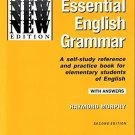 Essential English Grammar [Paperback] [Dec 01, 2007] Murphy