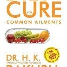 Diet Cure for Common Ailments [Paperback] [Jan 27, 2015] Bakhru, Dr H. K.