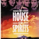THE HOUSE OF THE SPIRITS [Paperback]