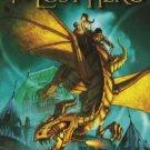 Heroes of Olympus, The, Book One The Lost Hero [Paperback] [Apr 03, 2012] Riordan
