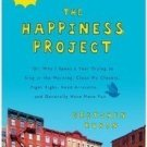 The Happiness Project [Paperback] Rubin, Gretchen