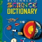 Beginner's Science Dictionary: Key stage 3 [Jan 01, 2011] Yoofisaca, Syngkon