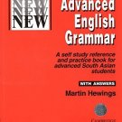 Advanced English Grammar [Paperback] [Dec 01, 2007] Hewings, Martin