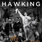 My Brief History [Hardcover] [Sep 10, 2013] Hawking, Stephen