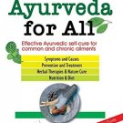 Ayurveda for All [Paperback] [Apr 05, 2012] Manohar, Murli