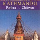 Kathmandu, Pokhra, Chitwan [Paperback] [Dec 31, 2008] Haber, Daniel