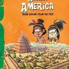 Ancient America: Key stage 2 [Jan 01, 2011] Sen, Benita
