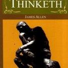 As a Man Thinketh Allen, James