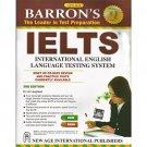 Barron's IELTS [Oct 01, 2015] Lougheed, Lin
