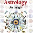 Pedictive Astrology: An Insight [Paperback] [Dec 04, 2001] Mathur, D.S.