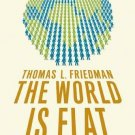 Picador The World Is Flat 3.0: A Brief History Of The Twenty-First Century