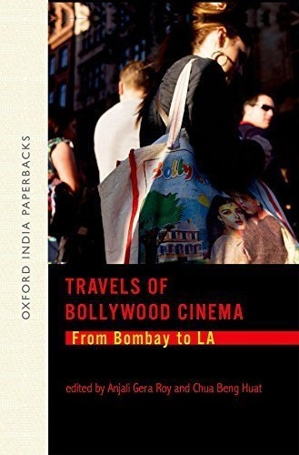 Travels of Bollywood Cinema: From Bombay to LA [Paperback] [Dec 10, 2014] Roy