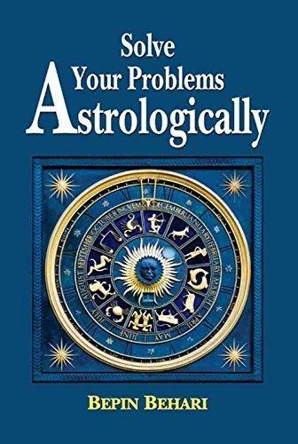 Solve Your Problems Astrologically [Paperback] [Dec 04, 2001] Belhari, B.
