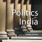Politics in India -REVISED EDN [Paperback] [Jan 01, 2012] Rajni Kothari