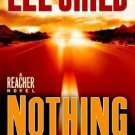 Nothing to Lose: A Jack Reacher Novel: #1 New York Times bestseller [Mass Mar