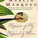 Memories of My Melancholy Whores [Paperback] [Nov 14, 2006] Garcia Marquez,