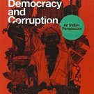 Globalisation, Democracy and Corruption: an Indian Perspective [Mar 01, 2015]