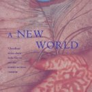 The New World [Hardcover] [Mar 01, 2001] Chaudhuri, Amit