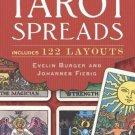 Complete Book of Tarot Spreads [Paperback] [Mar 04, 2014] Burger, Evelin