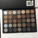 Morphe Brushes 35 color Natural Matte Eyeshadow