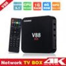 V88 TV Box Rockchip 3229 Tv Box