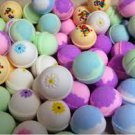 Bath bombs lot of 24