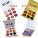 4 Type Kyshadow kit Kylie Eyeshadow Palette