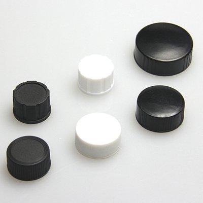Sample Vial solid cap & septa