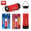 Naturehike 130lumens Camping Lamp Tent Light Tent Lamp Flashlight Torch Light Emergency Lights