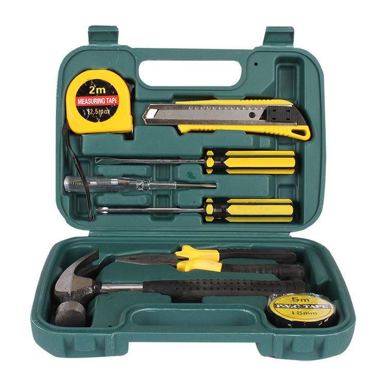 9PCS/Set Household Combination Repairing Tool Kit
