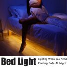 Motion Activated Bed Light - Double