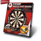 Winmax Classical Bristle Dart Board & 6pcs Darts Set