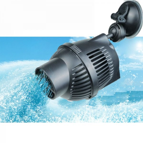 12W 110V 5000L/H (1300GPH) Wave Maker Aquarium Power Pump