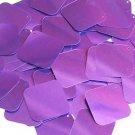 "Square Diamond Sequin 1.5"" Light Purple Metallic"