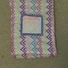BeautyStitches Coaster Designs: Heart (bordered) Mini Blank Books