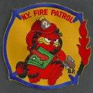 Manhattan New York Fire Patrol 2 Patch