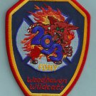 Queens New York Engine Company 293 Fire Patch